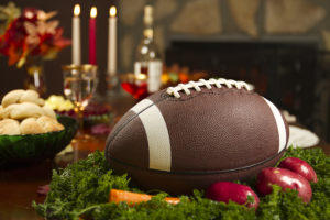Tips to Betting the NFL on Thanksgiving Day