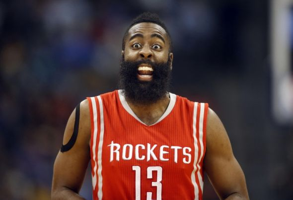 NBA Betting Preview: Houston Rockets at Phoenix Suns