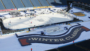 Betting on the Winter Classic can be Tricky Due to Weather, Fans, Media and more!