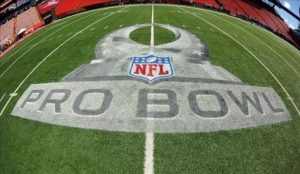 Betting tips for the NFL Pro