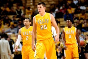 Can Valpo be a mid major to knock off some teams this March Madness?