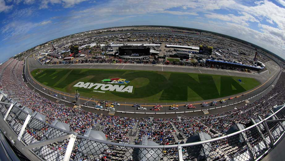 Daytona 500 Betting Odds, Tips & Predictions