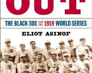 """Eight Men Out: The Black Sox and the 1919 World Series"""