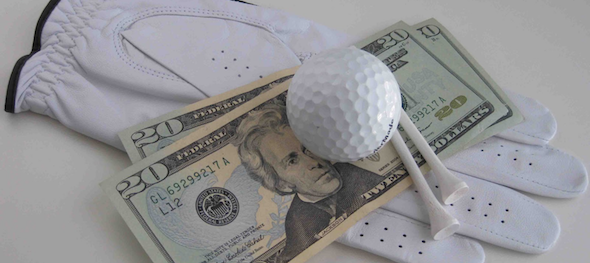 Golf PGA betting tips