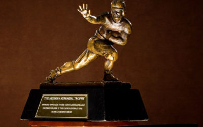 2017 Heisman Trophy Odds & Top Candidates to Win