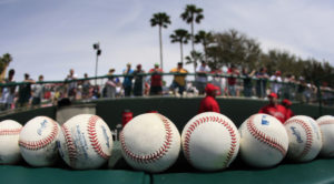 MLB Spring Training Betting Tips