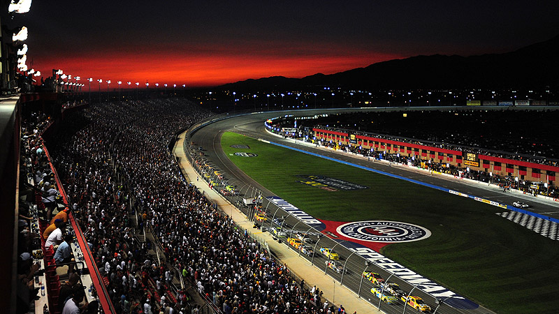 Auto Club Speedway Betting Picks & Tips
