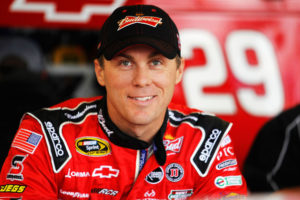Kevin Harvick has a great shot at winning the 2017 QuickTrip 500 NASCAR race.