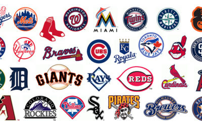 MLB Team Links for 2017