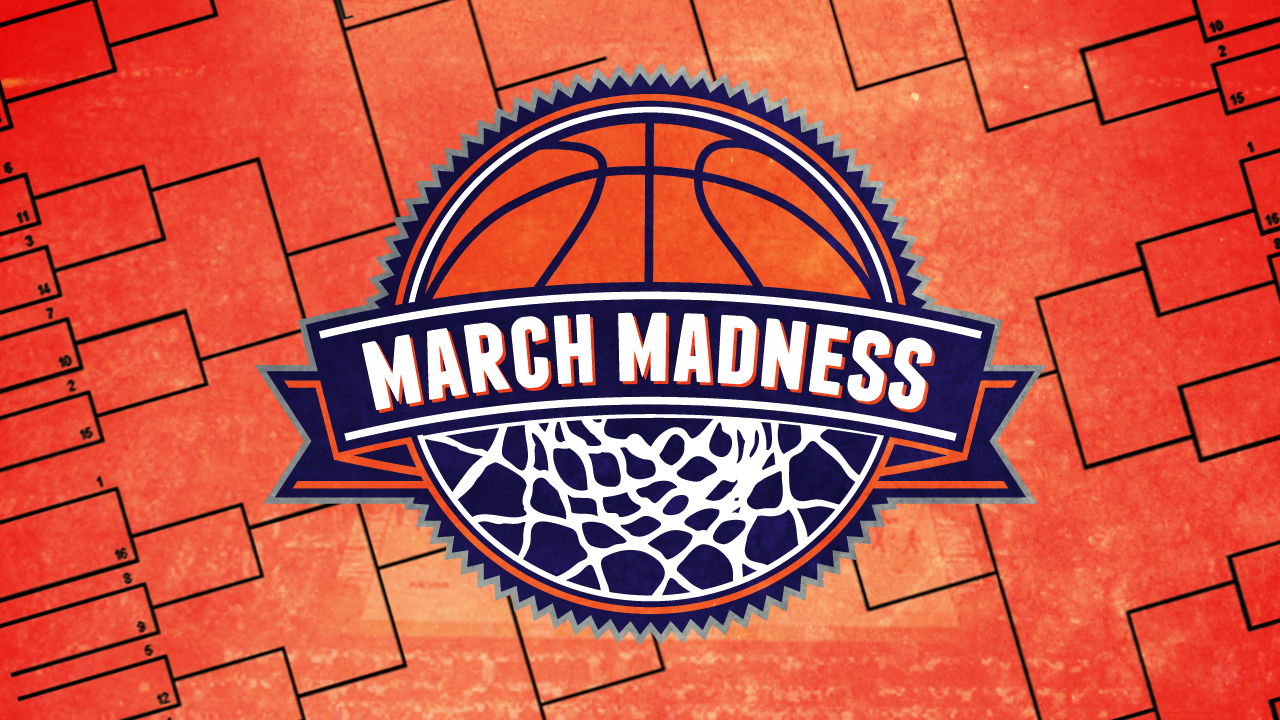 March Madness Contests and promotions