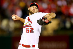 Michael Wacha is having a great spring for the St. Louis Cardinals heading into the 2017 MLB season.