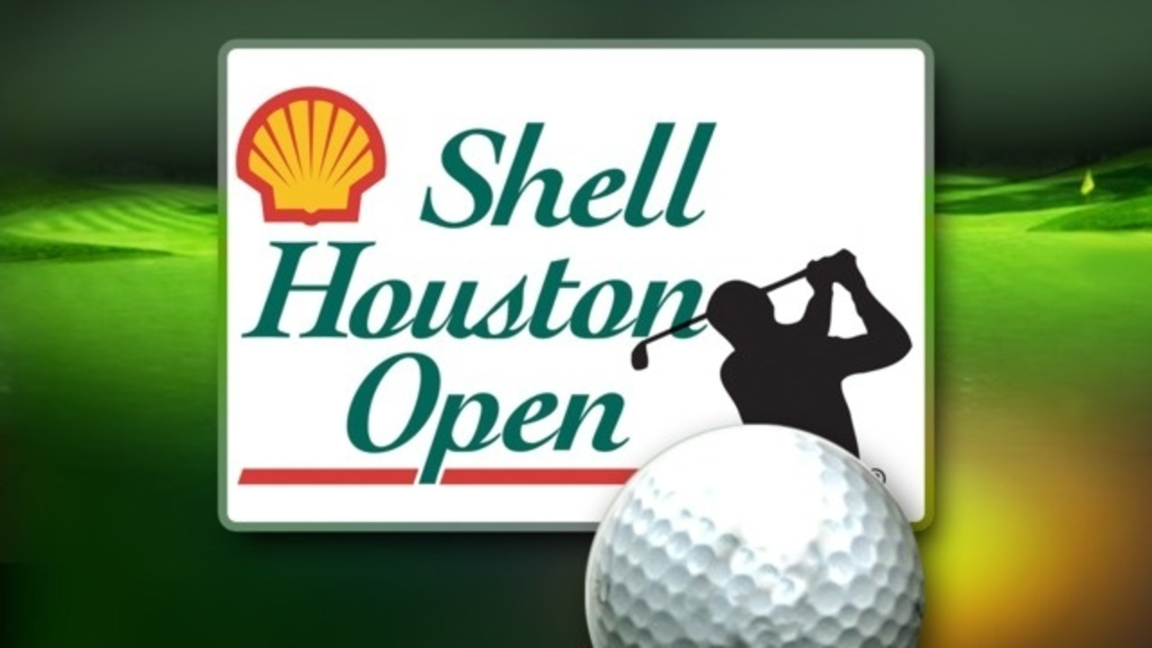 Bet on the Shell Houston Open