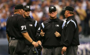 Using MLB Umpire Stats for Early Season Betting