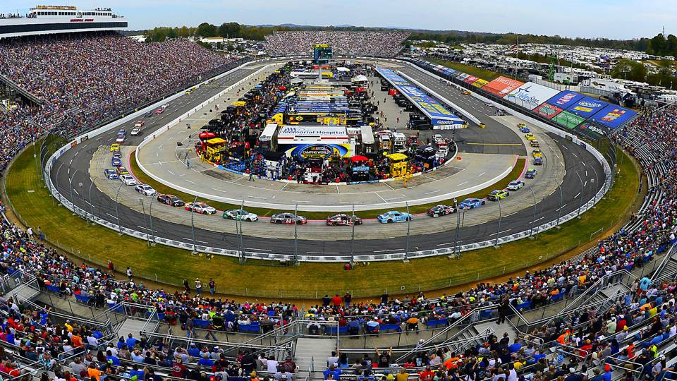 Martinsville Speedway Betting Tips, Picks and Odds