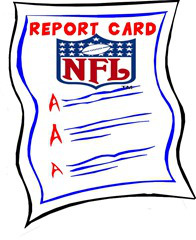 2018 NFL Draft Report Card