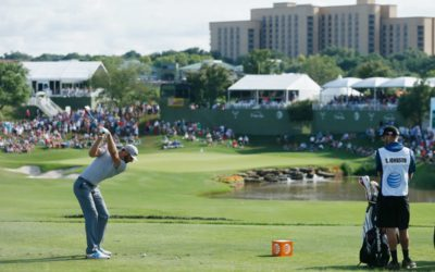 PGA Golf: AT&T Byron Nelson Free Betting Picks & Odds