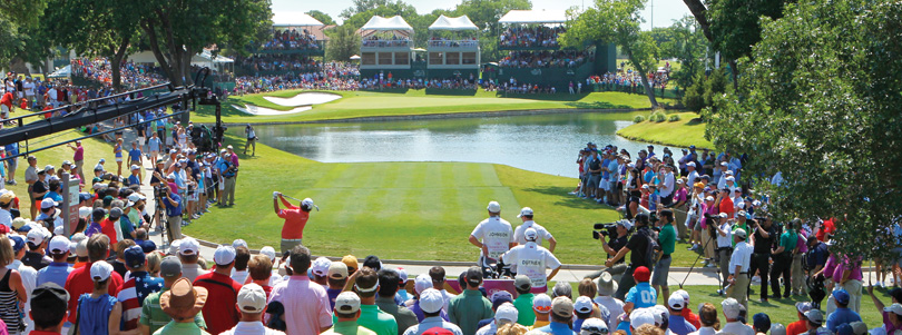 PGA Tour – Dean & DeLuca Invitational