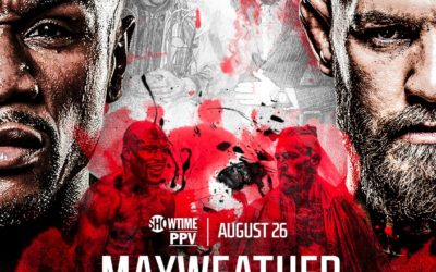 Floyd Mayweather vs Conor McGregor – Everything You Need: Odds, Picks, Tickets, Predictions