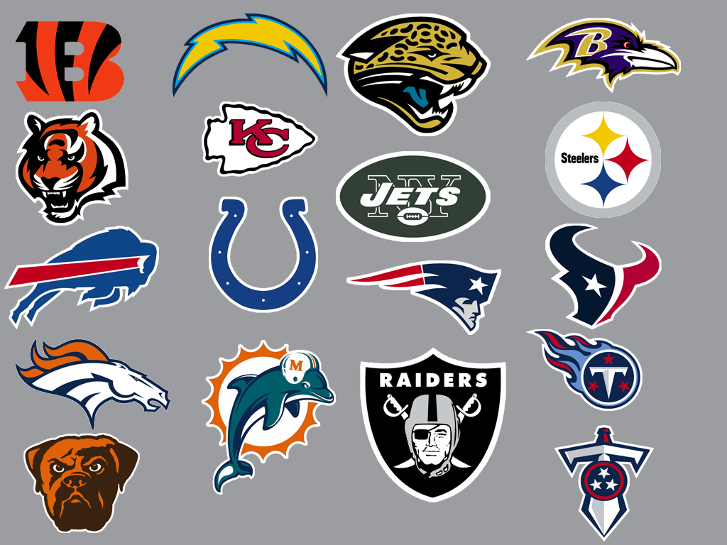 NFL AFC Conference Previews