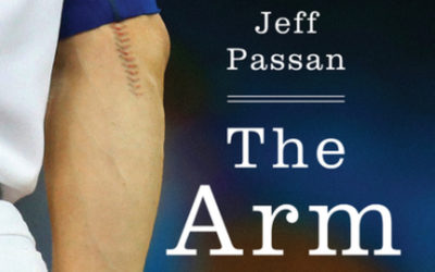 """The Arm: Inside the Billion-Dollar Mystery of the Most Valuable Commodity in Sports"""