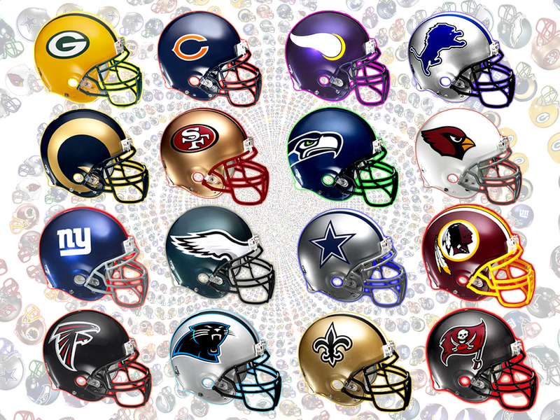 NFL NFC Previews 2018