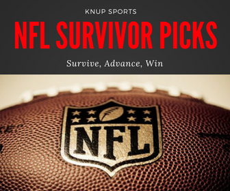 NFL Survivor Pool Picks