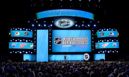 NHL Odds and Predictions 2019-2020