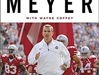 Urban Meyer: Above the Line Book Review