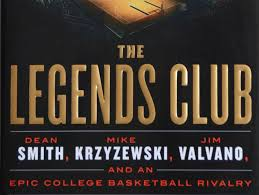 """John Feinstein: The Legends Club"" by John Feinstein"