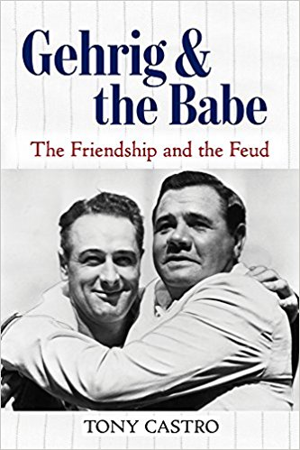 """Gehrig and the Babe"" by Tony Castro"