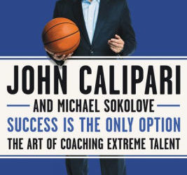 """Success is the Only Option: The Art of Coaching Extreme Talent"""