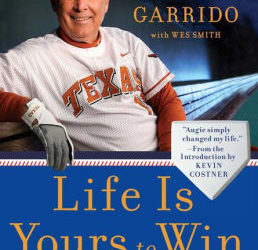 """Life is Yours to Win: Lessons Forged from the Purpose, Passion, and Magic of Baseball"""