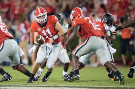 Top Offenses in College Football for 2018