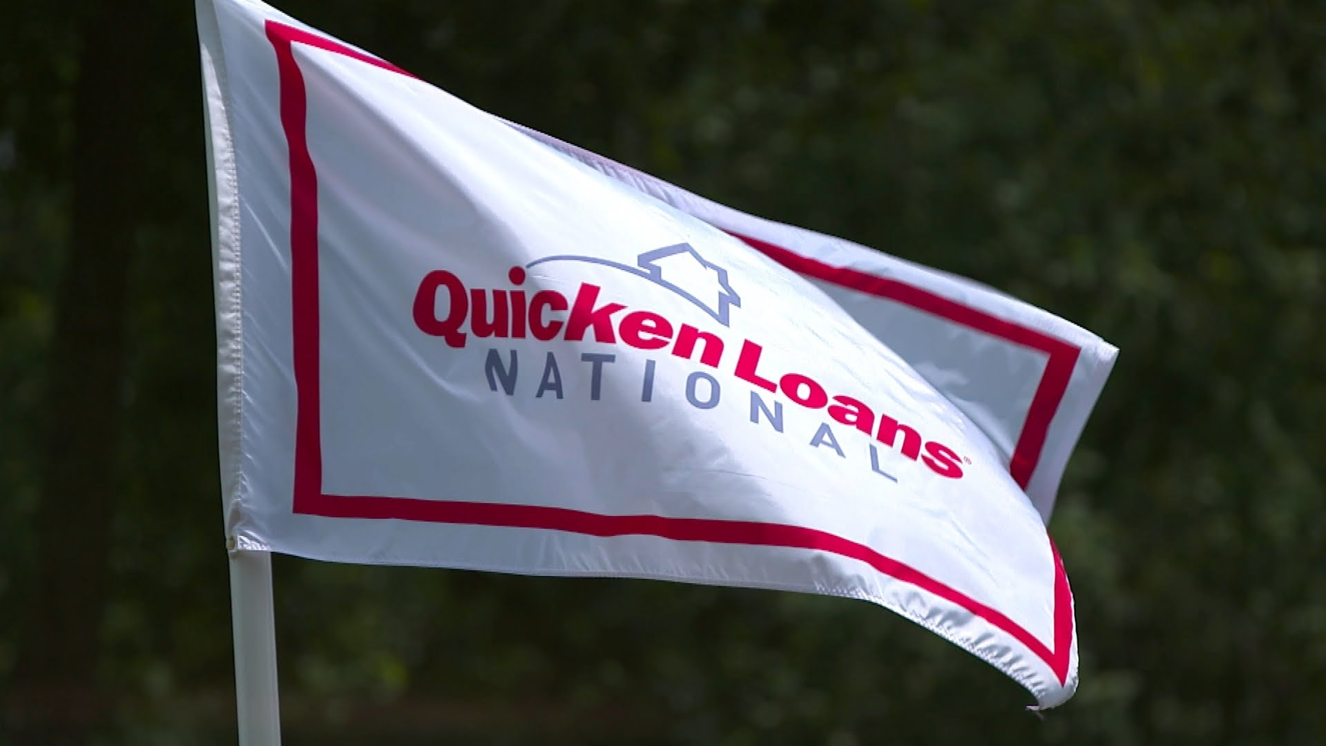 PGA- Quicken Loans National 2018