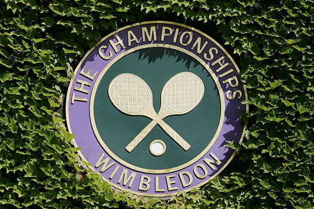 2019 Wimbledon Tennis Odds- Updated