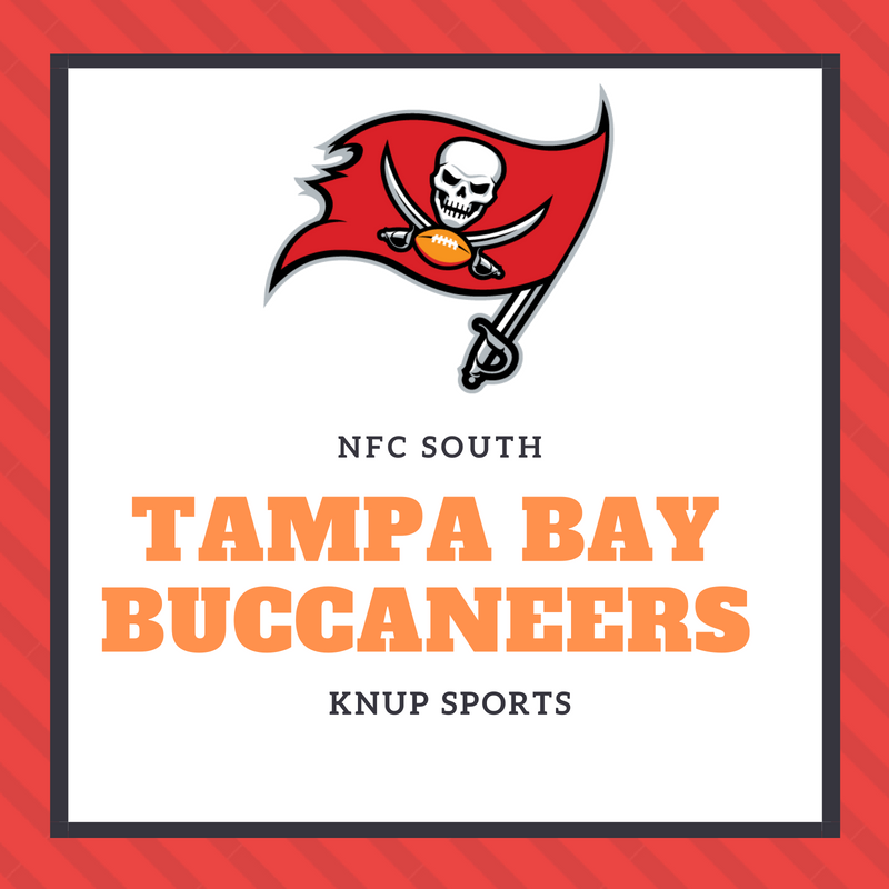 NFL Team Preview- Tampa Bay Buccaneers