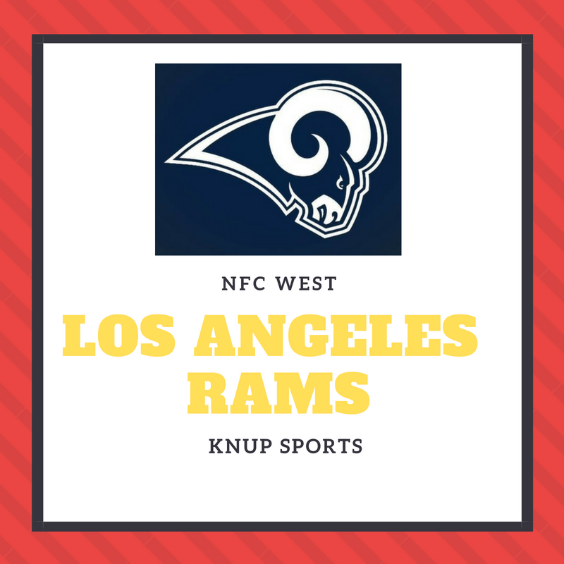 NFL Team Preview- LA Rams