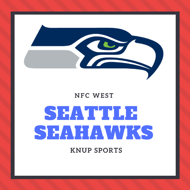 NFL Team Preview- Seattle Seahawks