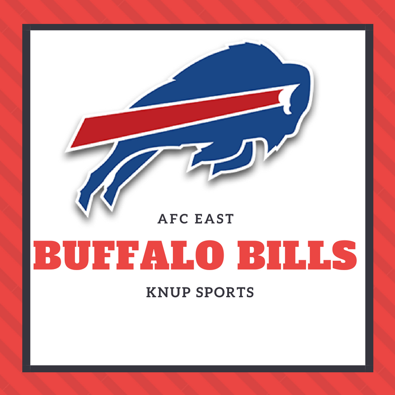 NFL Team Preview- Buffalo Bills