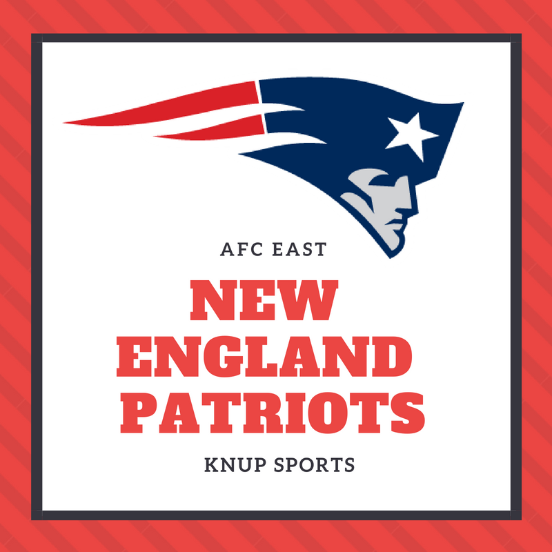NFL Team Preview- New England Patriots