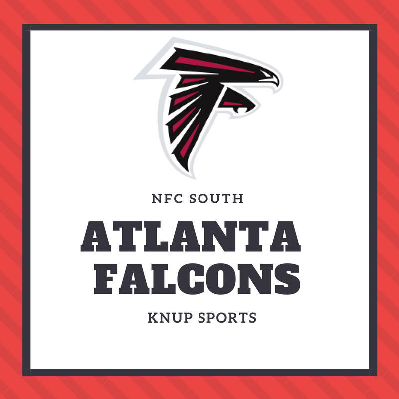 NFL Team Preview- Atlanta Falcons