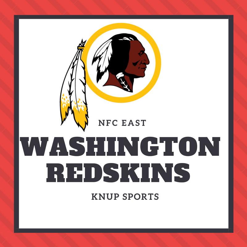 NFL Team Preview- Washington Redskins