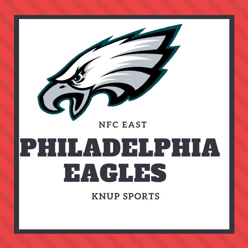 NFL Team Preview- Philadelphia Eagles