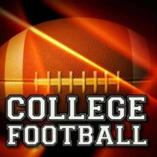odds for CFB