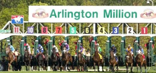 Arlington Million Preview