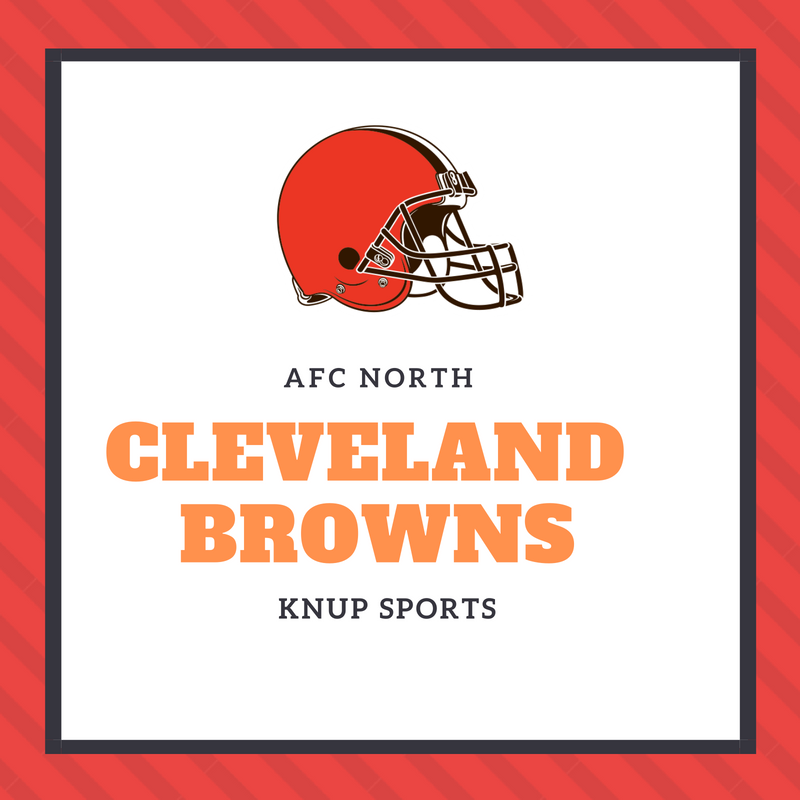 NFL Team Preview- Cleveland Browns