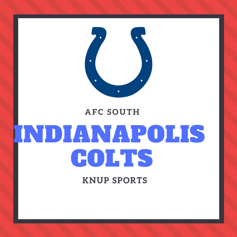 NFL Team Preview- Indianapolis Colts