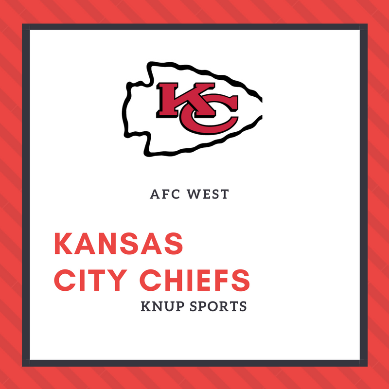 NFL Team Preview- Kansas City Chiefs