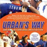 Author give Urban Meyer insight