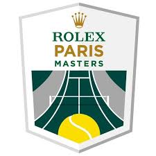 Tennis- Rolex Paris Masters 1000